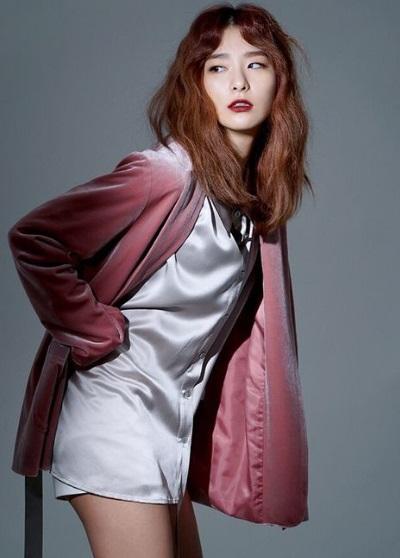 Kang Seulgi Wiki, Bio, Age, Dating, Selugu, Perfect Velvet, and Cool Kids