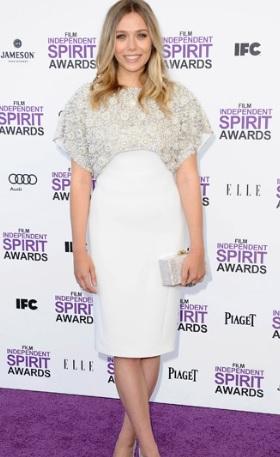 Elizabeth Olsen Wiki, Bio, Age, Partner, Latest Movie, Awards and Rumors