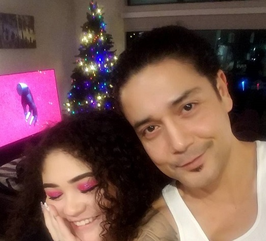 Whos Chris Perezs ex-wife Vanessa Villanueva? Bio