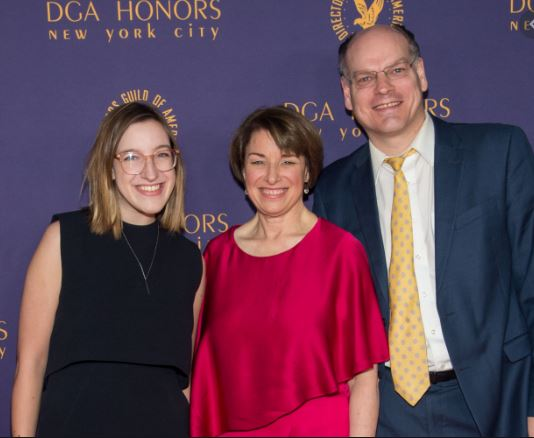 Amy Klobuchar Wiki, Bio, Age, Husband and 2020 US Presidential Election