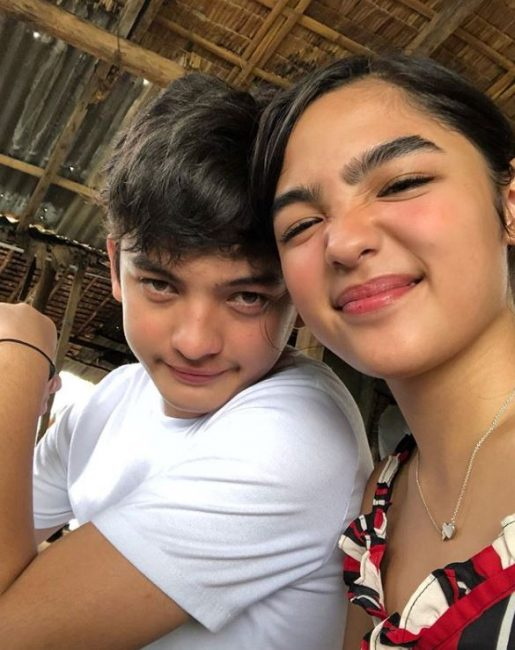 Andrea Brillantes Wiki, Bio, Age, Dating, Movie, Height, Sibling, and Salary