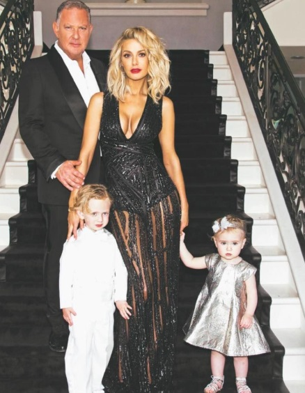 Dorit Kemsley Wiki Bio Age Spouse Networth Tv Shows And Instagram