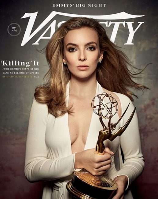 Jodie Comer Wiki, Bio, Age, Affair, Upcoming Movies, Awards and Height