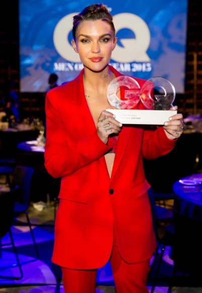 Ruby Rose Wiki, Bio, Age, Lesbian, Parents, Movies, Charity and Awards