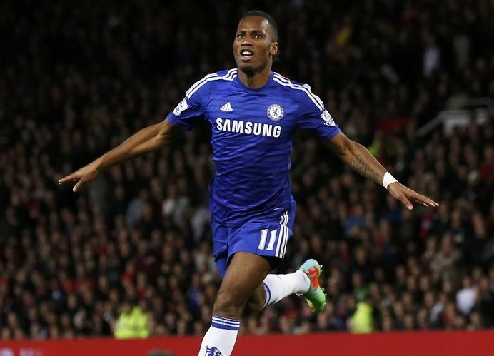 Didier Drogba Wiki, Bio, Age, Spouse, Career, Net Worth and Controversy
