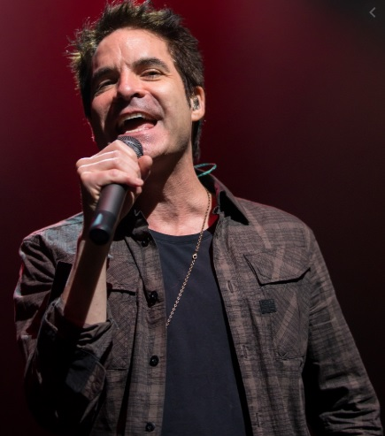 Patrick Monahan Wiki, Bio, Age, Spouse, Award, Movie, Song and Youtube