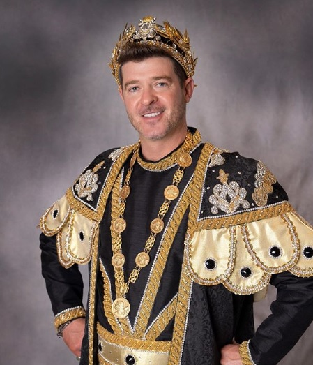 Robin Thickie Wiki, Bio, Age, Engaged, Blurred Lines, Networth and Twitter