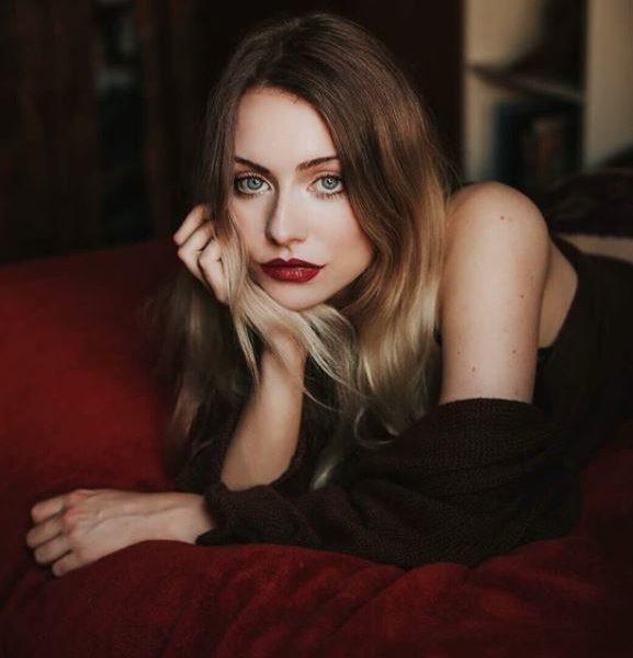 Maddie Phillips