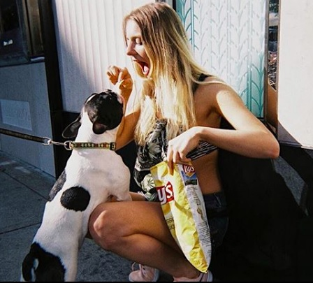 Maddie Phillips Bio, Age, TV Career, Affairs, Earnings, Body Frame, Facts
