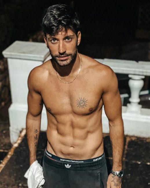 Giovanni Pernice Bio, Age, Career, Girlfriend, Net Worth, Awards, Physique