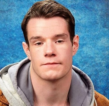 Connor Swindells