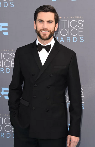 Wes Bentley Bio, Age, Career, Wife & Kids, Net Worth, Awards, Physique