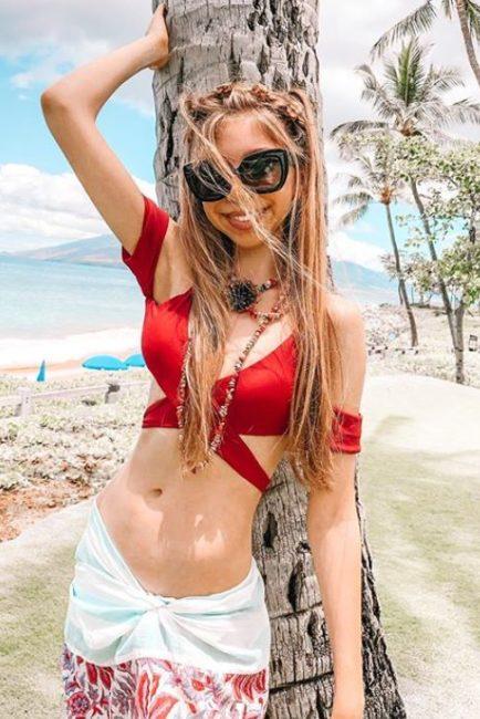 Lulu Lambros Wiki, Bio, Age, TV Career, Dating, Award, Net Worth, Height