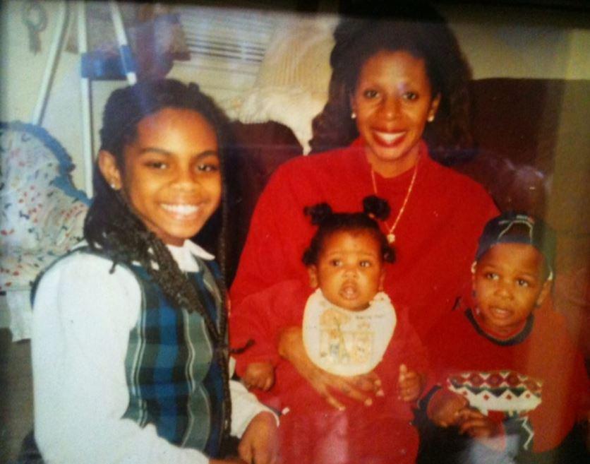 Candiace Dillard Bio, Age, Husband, Earlylife, Networth, Height, Weight