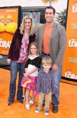 Rob Riggles Bio, Age, Wife, Divorce, Military, Networth, Salary, Children