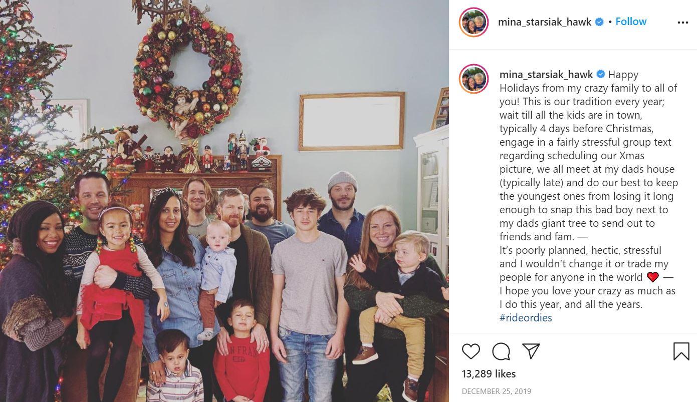 Mina Starsiak Bio, Age, Networth, Brother, Husband, Baby, HGTV