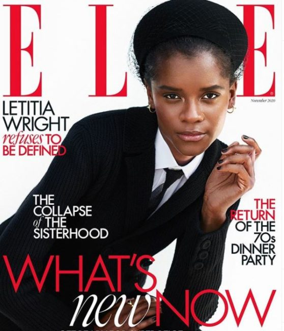 Letitia Wright Bio, Age, Career, Dating, Wealth, Height, Award, Instagram