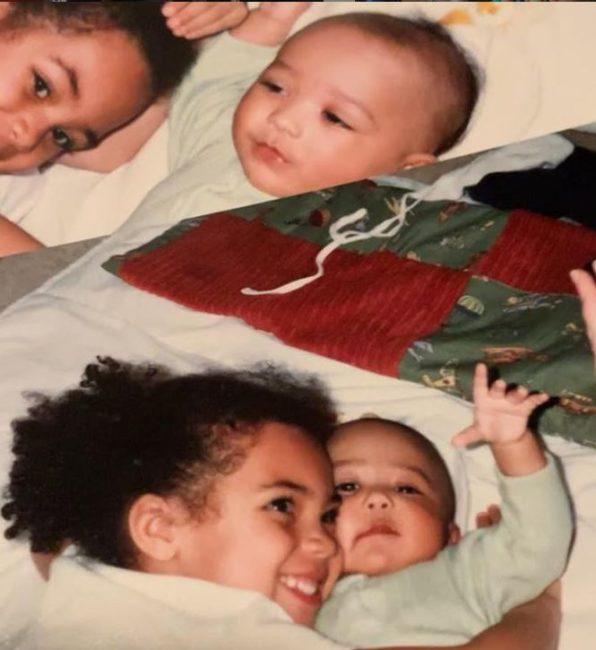 Sofia Bryant's Sibling