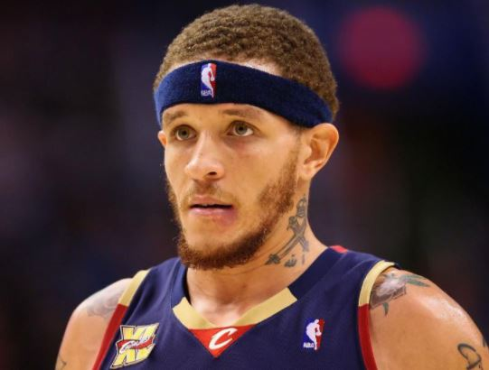 Delonte West's Rise and Fall, Bio, Age, Networth, Salary