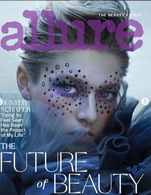 Hunter Schafer Wiki, Age, Modeling, Salary, Dating, Body frame, Instagram
