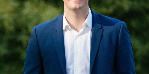 Cooper Hefner