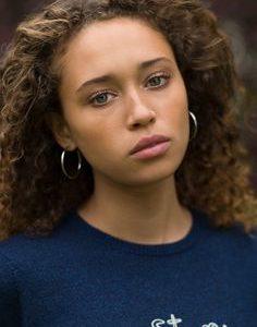 Ella-Rae Smith