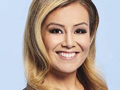 Melissa Grelo